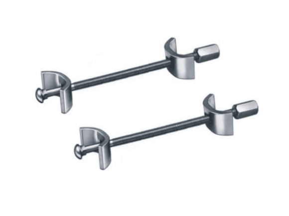 JAWTC worktop connectors